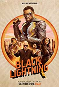 Black Lightning (2018) Online Subtitrat in Romana