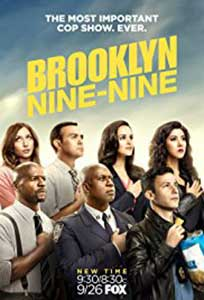 Brooklyn Nine-Nine (2013)