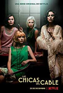 Cable Girls - Las chicas del cable (2017) Online Subtitrat in Romana