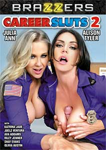 Career Sluts 2 (2018) Film Erotic Online