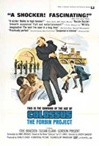 Colossus The Forbin Project (1970) Online Subtitrat