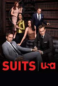 Costume – Suits (2011)