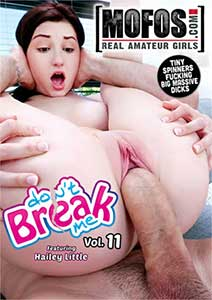 Don't Break Me 11 (2018) Film Erotic Online