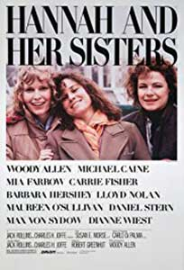Hannah si surorile ei - Hannah and Her Sisters (1986) Online Subtitrat