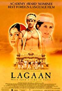 Lagaan Once Upon a Time in India (2001) Online Subtitrat
