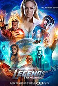 Legends of Tomorrow (2016) Sezonul 5 Online Subtitrat