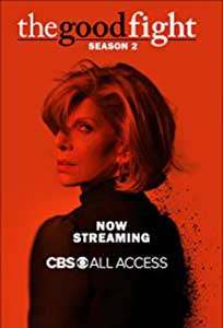 Lupta perfecta - The Good Fight (2017) Serial Online Subtitrat