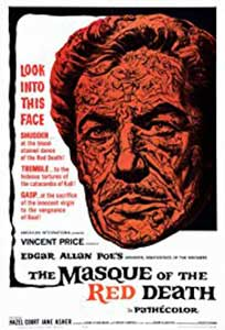 Masca mortii rosii - The Masque of the Red Death (1964) Online Subtitrat