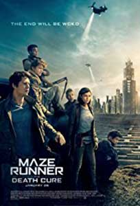 Maze Runner The Death Cure (2018) Film Online Subtitrat