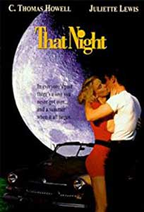 O vara fierbinte - That Night (1992) Film Online Subtitrat
