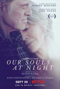 Our Souls at Night (2017) Film Online Subtitrat