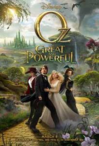 Oz the Great and Powerful (2013) Film Online Subtitrat