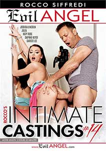 Rocco's Intimate Castings 14 (2018) Film Erotic Online
