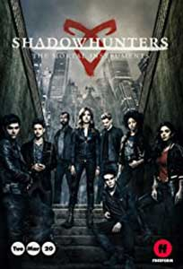 Shadowhunters (2016) Serial Online Subtitrat
