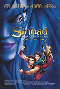 Sinbad: Legend of the Seven Seas (2003) Online Subtitrat