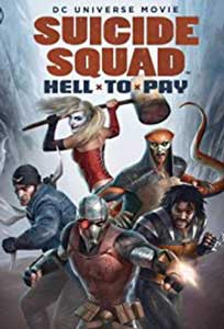 Suicide Squad: Hell to Pay (2018) Online Subtitrat in Romana