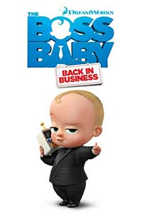 The Boss Baby: Back in Business (2018) Serial Online Subtitrat in Romana