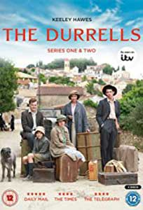 The Durrells (2016) Serial Online Subtitrat