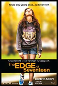 The Edge of Seventeen (2016) Film Online Subtitrat