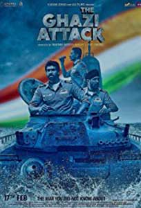 The Ghazi Attack (2017) Film Online Subtitrat in Romana