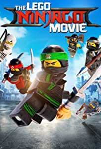 The Lego Ninjago Movie (2017) Dublat in Romana Online