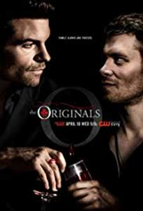 The Originals (2013) Serial Online Subtitrat