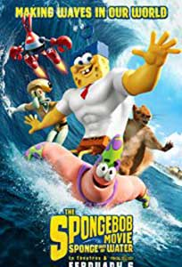 The SpongeBob Movie Sponge Out of Water (2015) Online Subtitrat