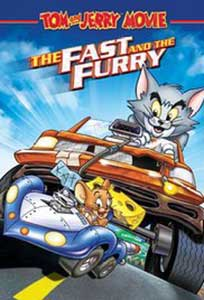 Tom and Jerry Iute si Furios (2005) Dublat in Romana Online