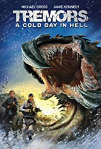 Tremors A Cold Day in Hell (2018) Film Online Subtitrat