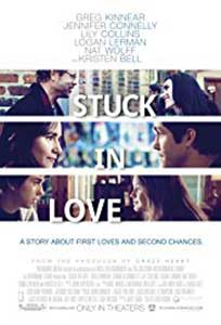 Îndrăgostiți - Stuck in Love (2012) Film Online Subtitrat