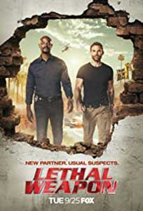 Arma mortala - Lethal Weapon (2016) Serial Online Subtitrat in Romana