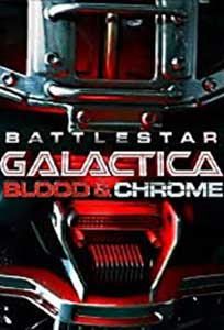 Battlestar Galactica Blood & Chrome (2012) Online Subtitrat