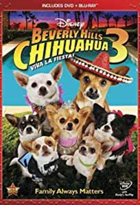 Beverly Hills Chihuahua 3 (2012) Online Subtitrat in Romana