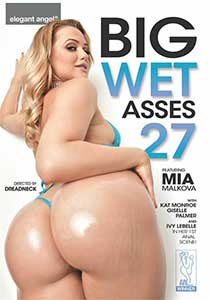 Big Wet Asses 27 (2018) Film Erotic Online
