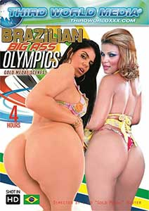 Brazilian Big Ass Olympics (2016) Film Erotic Online