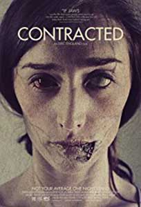 Contracted (2013) Film Online Subtitrat