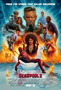 Deadpool 2 (2018) Film Online Subtitrat in HD 720p