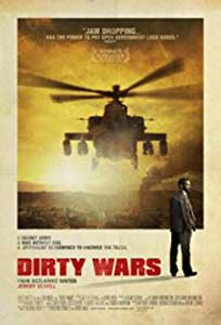 Dirty Wars (2013) Film Online Subtitrat