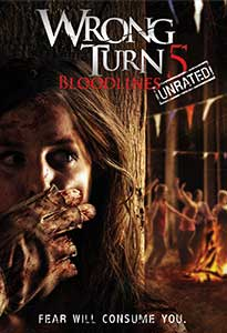 Drum interzis 5 - Wrong Turn 5 (2012) Film Online Subtitrat in Romana