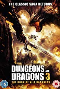 Dungeons & Dragons The Book of Vile Darkness (2012) Online Subtitrat