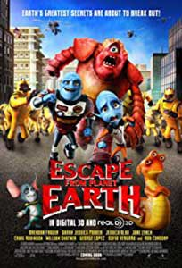 Escape from Planet Earth (2013) Film Online Subtitrat