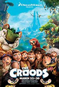 Familia Crood – The Croods (2013)