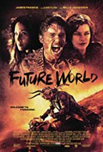 Future World (2018) Film Online Subtitrat