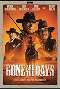 Gone Are the Days (2018) Film Online Subtitrat