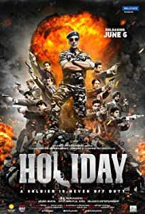 Holiday (2014) Film Online Subtitrat