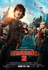 How to Train Your Dragon 2 (2014) Online Subtitrat