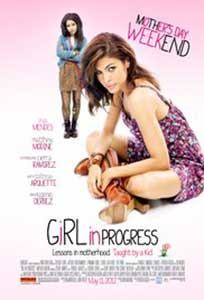 Lecții pentru mama - Girl in Progress (2012) Online Subtitrat in Romana
