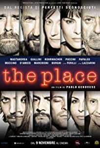 Localul - The Place (2017) Online Subtitrat