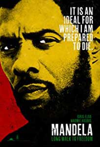 Mandela Long Walk to Freedom (2013) Online Subtitrat
