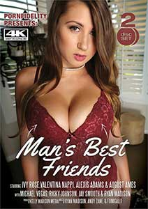 Man's Best Friends (2018) Film Erotic Online
